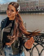 18 trendige Frisuren für Anlässe glamsugar.com