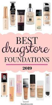 Die 25 besten Drogerie-Stiftungen im Jahr 2019 – #…