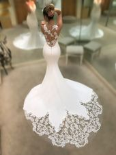 Marriage ceremony Gown Inspiration – Enzoani
