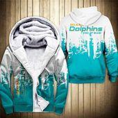 Miami Dolphins thick Hoodie 3D Graffiti Football Sweatshirt for fans  – design hoodie/sweatshirt