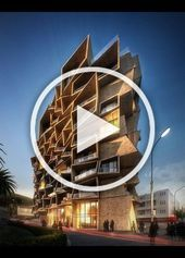 #Architecture #Festivals #Monten #proposal #Residential