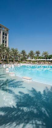 Brillianter Luxus ♦ Das Versace Hotel in Dubai eröffnet 2015