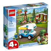 Toy Story 4 RV Vacation Play Set by LEGO   shopDisney