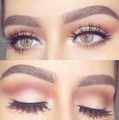 Makeup Brushes By G in der Nähe von Makeup Geek Online auf Makeup Geek Frappe Dupe entweder Ma …   – Eye Makeup Natural