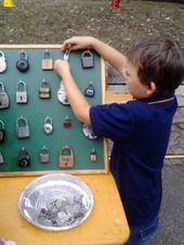BOURBACH-LE-BAS Kermesse – Kreative ideen für kinder