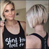 25 Trend überraschend kurze Frisuren für Frauen | Trend Bob Frisuren 2019