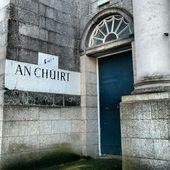 An Chuirt Dublin Dublinghostsigns Ghost Signs Dublin Ghost