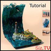 """LEGO Warlord auf Instagram: """"Weitere Kreationen 👉 @warlord_lego. Das Tutorial für …, #Crea …   – Lego"""