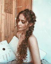 Holen Sie sich diesen Look mit unserem 30-Zoll-Crush Girl Kordelzug Pferdeschwanz 😍 Swipe - image 4558edc5e6d1719d7688e6fcebe9d0f7 on http://hairforstyle.com