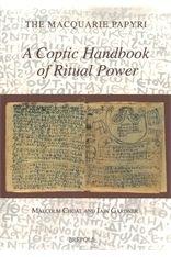 Pdf A Coptic Handbook Of Ritual Power The Macquarie Papyri Mobiepub Download Books Power Library Books