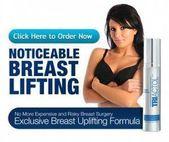 Tidy Breast enlargement supplement see page