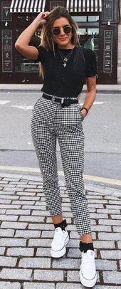 45 süße Sommeroutfits, die du besitzen solltest. 1 # Sommer # Outfits – Thea S. – Lulu
