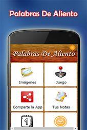 Palabras De Aliento – Apps on Google Play