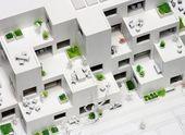 Gallery of Alvenaria Social Housing Competition Entry / fala atelier – 11