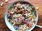 Was ist Quinoa? 15 Kreative Rezepte