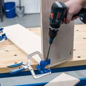 Get Yours>>62% OFF Today!90° Angle Woodworking Clamp