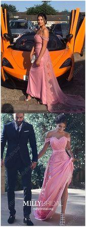Modest Prom Dresses Lange 2019 Pink Pageant Dresses Elegante Tüll Abendkleider Open Back