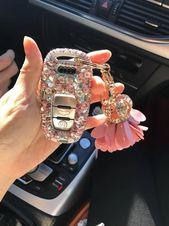 Love my blinglbing key case!