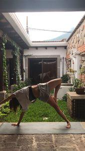 fun yoga flow 1