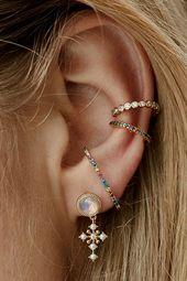 Earring jewelry Bijoux boucle d'oreille Earring jewelry #Earring #Jewellery