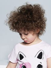 Hairstyle For Kid Girl Short Hair