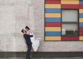 Lego Ziegelmauer Liebe. Fotograf   @ paul.rogers.photography Veranstaltungsort   @thebrew …   – Lego Ideen