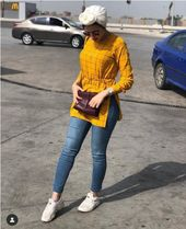 Eid hijab outfits for trendy girls