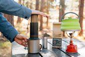 How to Make Amazing Camp Coffee with an Aeropress Coffee Maker