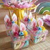 Pinterest creativo: sorpresas para la celebración del unicornio   – Addy's birthday