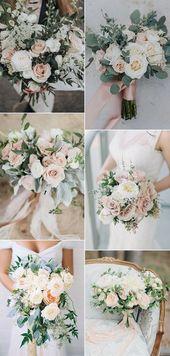 40 romantic blushing pinke wedding ideas for f …
