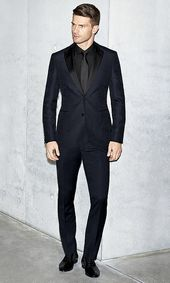 Find Elegant And Fashionable Suits For Men From Hugo Boss Mens Fashion Suits Slim Fit Suits Mens Outfits