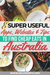 Learn how to eat for reasonable in Australia and eight methods to seek out them | Escapes And so forth |
