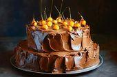 Torten dekorieren leicht gemacht – 18 zuckersüße Ideen mit Anleitung – International Foods
