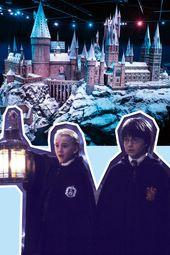 """Harry Potter"": Neuerungen in den Warner Studios 2020 – GLAMOUR GERMANY"