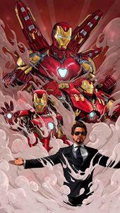 Bestätigter Beitrag Avenger: Endgame Marvel Movies To To Release   – Marvel Uni…