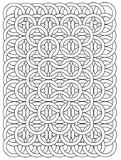 50 Printable Adult Coloring Pages That Will Help You De-Stress During the Holida…