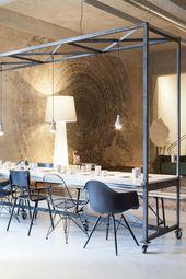Remark bien éclairer la salle à manger? – Floriane Lemarié