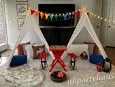 NB Party Haus – Event & Party Planning, Themed Parties