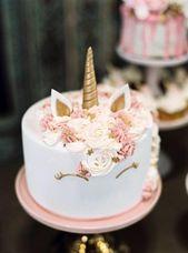 Geburtstagstorte – alles für eine unvergessliche Party #hochze …   – Torten