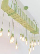 36 Industrial Home Decor Ideen, die Sie in diesen Stil verlieben  #decor #diesen… – Home Decor