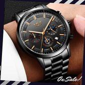 Luxury Men's Watch