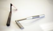 This Razor Uses a Laser to Shave Your Face