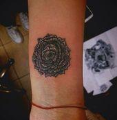 ▷ 1001+ Idées de fleurs Les motifs de tatouage et leur signification   – Tattoo Ideen