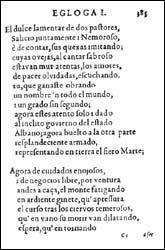 En Este Pin Podremos Observar El Tópico Literaro Locus Amoenus En La égloga I De Garcilaso De La Vega Topicos Literarios Garcilaso De La Vega Versos