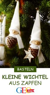 Photo of Weihnachtswichtel