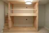 Stylish Bunk Bed Plans – Everything in the Details – House Styling