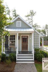Top 10 Tipps, wie Sie Ihr Zuhause wie ein Cottage aussehen lassen