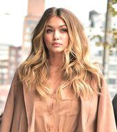 Ombre Blond für braune und blonde Haare – Färbetechniken im Trend – Frisur: Ombre Blond für braune und blonde Haare – Färbetechniken im Trend