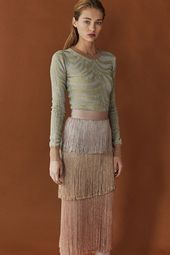 Hervé Léger Pre-Fall 2019 Womenswear Collection – New York   – Pre-Fall 2019