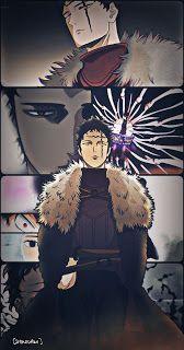 خلفيات موبايل اجمل خلفيات انمي للجوال 2021 Anime Wallpaper Iphone Black Clover Anime Black Clover Manga Anime Wallpaper
